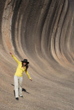 The Wave, Australia