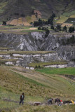 Quilotoa Loop, Ecuador