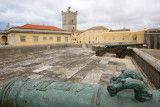 S. Julião da Barra Fortress, Portugal