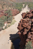 Near Alice Springs, Australia