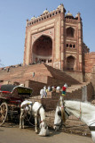 Fatehpur Sikri Mosque