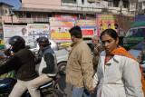 New Delhi, near Gurudwara Sisganj