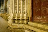 Carmo Convent door