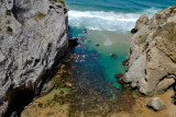 From Roca Cape to Adraga Beach