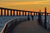 Pier and Vasco da Gama Bridge
