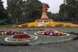New Delhi, near India Gate