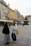 Josip Jelacic Square