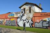 Alcântara graffiti