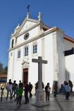 Campo Grande Church