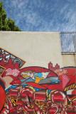 Graça graffiti