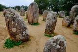 Cromlech of Almendras, Portugal