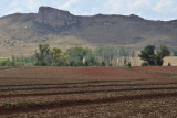 From Golden Gate Highlands National Park to Johannesburg