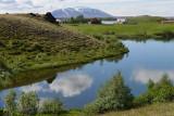 Mývatn Lake, Skútustadagigar