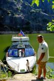 Miranda do Douro Cruise, Portugal