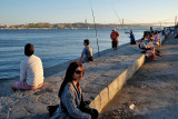 Tejo River Side