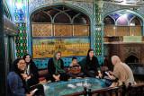 Esfahan restaurant