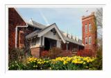 Oakville St Jude's Church