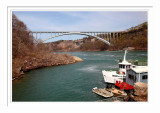 Niagara Rainbow Bridge