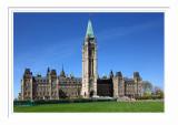 Ottawa Parliament Hill 1