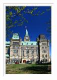Ottawa Parliament Hill 2
