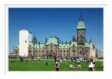 Ottawa Parliament Hill 6