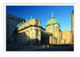 Montreal Basilique-Cathédrale Marie-Reine-du-Monde