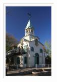 Chapel - St. Joseph's Oratory