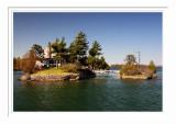 Kingston Thousand Islands 2