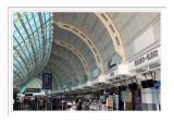YYZ Toronto Airport  T3