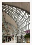 BKK Bangkok Suvarnabhumi Airport 6