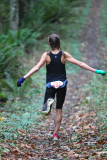 Bellingham Trail Marathon - Bellingham, WA - 11.10.2013
