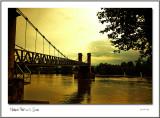 Montmerle Pont sur la Saône