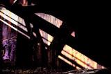 Sous ce pont coule la Deule