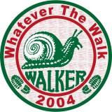 Welkom bij Whatever The Walk