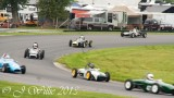 2013 Historics at Lime Rock