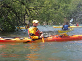 Level 1 Kayaking Course in Ganonoque June 2013