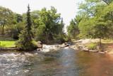 Tay River through Perth