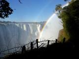 Victoria Falls, Zimbabwe 2013