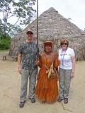 Amazon Rainforest Peru 2015