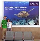 The Galapagos Islands 2015