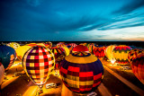 2013 Midland Balloons