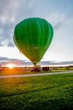 2015 Midland Balloon Festival