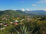 San Jose de Ocoa hacia Valle Nuevo y Constanza, Dominican Republic