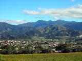 Rancho Arriba, Sabana Larga, Las Avispas, Nizao, San Jose de Ocoa. Republica Dominicana