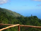 Barahona, Costa Sur, Juancho, Laguna de Oviedo, Dominican Republic