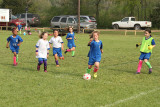 Soccer Game, March 21, 2015