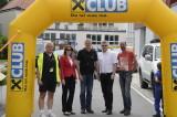 Höllental Classic, Nachmittags-Start in Pitten, 28. Juni 2013