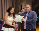 NEST+m Middle School Graduation 2014-06-25