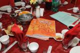 Stuyvesant High School Spring Feast 2011-04-01