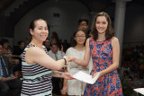 NEST+m Middle School Graduation 2015-06-25